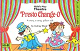 Presto Change-O / Tooth Fairy (Child's Play...