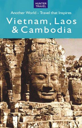 Vietnam, Laos & Cambodia (English Edition)