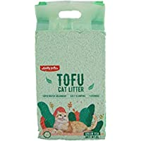 Emily Pets Tofu 6L Flushable Clumping Cat Litter - (Green Tea)