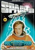 Space - 1999: Volume 4 - Episodes 13-16 [DVD] [1975]