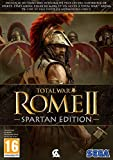 Total War : Rome II - édition spartan
