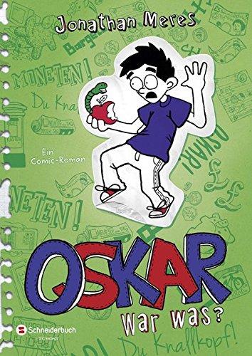 Cover des Mediums: Oskar