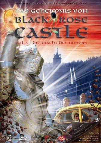 Bild von Black Rose Castle 3 - Die Macht des Ritters