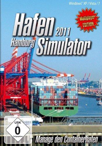 Hafen Simulator Hamburg