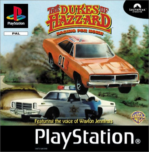 Dukes of Hazzard - Racing for Home
