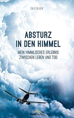Absturz in den Himmel: Mein himmlisches Erlebnis zwischen Leben und Tod.