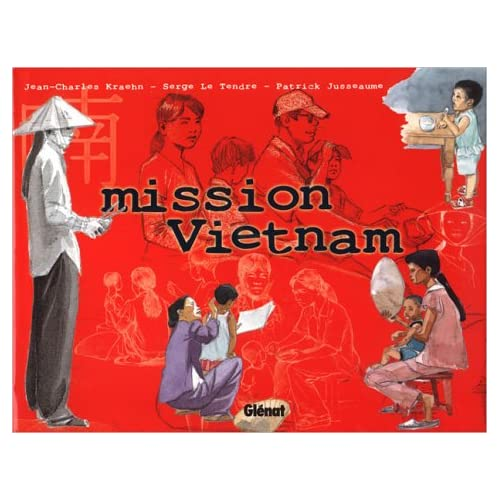 Mission Viêtnam