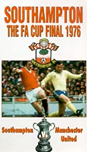 FA Cup Final 76-Southampton/Man.U  [VHS]