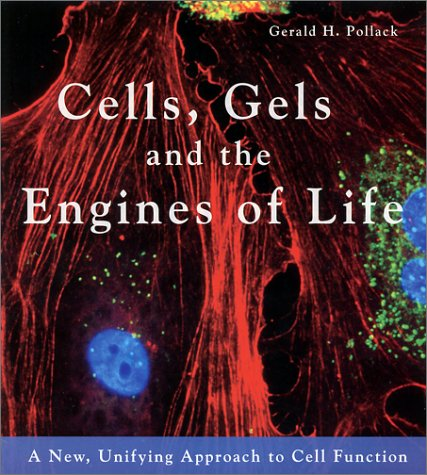 Cells, Gels & the Engines of Life: A New Unifying Approach to Cell Function