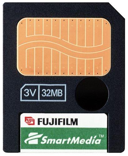 Fuji SmartMedia Speicherkarte 32MB