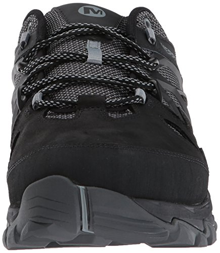 Merrell All Out Blaze 2, Chaussures de Randonnée Basses Homme Noir (Black)
