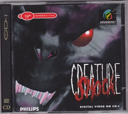 creature-shock-cd-i-virgin-interactive-digital-video-on-cd-i