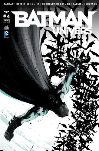 Batman Univers 04