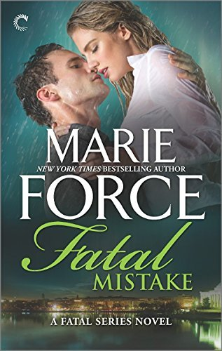 Fatal Mistake: After the Final Epilogue (The Fatal Series) by Marie Force (2016-06-28)