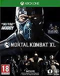 Ofertas Amazon para Mortal Kombat XL Xbox One