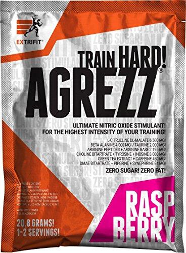 Extrifit Agrezz Raspberry, 416 g