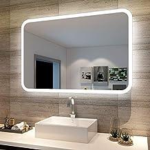Badspiegel 60x60.Suchergebnis Auf Amazon De Für Wandspiegel 60x60 Cm 3