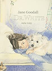 Dr.White by Jane Goodall (2003-08-21)