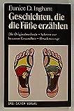Geschichten, die die Füße erzählen (2 Bände).