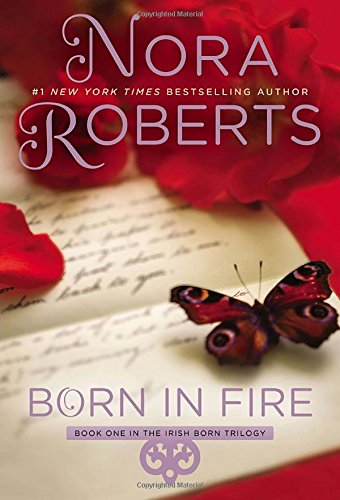 Born in Fire Paperback