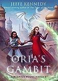 Orias Gambit (Sorcerous Moons Book 2) (English Edition)