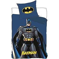 Batman funda de edredón 100% algodón