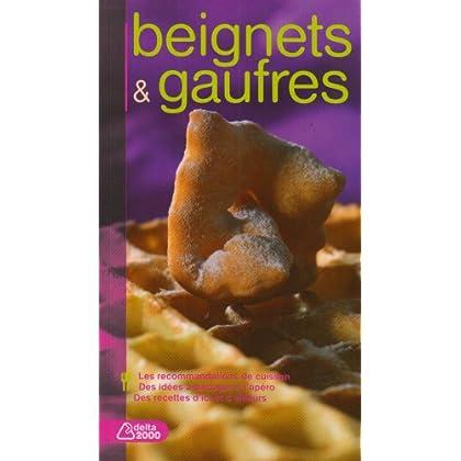 Beignets et Gaufres