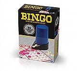 Spinmaster 6036789 Bingo Game with Machine