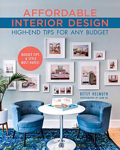 Affordable Interior Design (English Edition)
