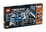 LEGO TECHNIC Container Truck 8052 - LEGO