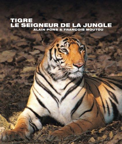 Tigre, le seigneur de la jungle