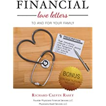 Financial Love Letters (English Edition)