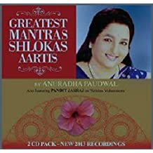 Greatest Mantras, Shlokas & Aartis