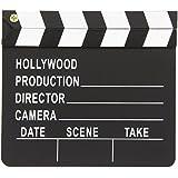 Amscan Clap de cinéma Hollywood