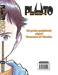 Pluto, tome 2