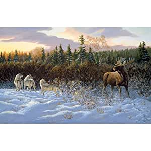 Second Thoughts 1000pc Jigsaw Puzzle by Persis Clayton Weirs