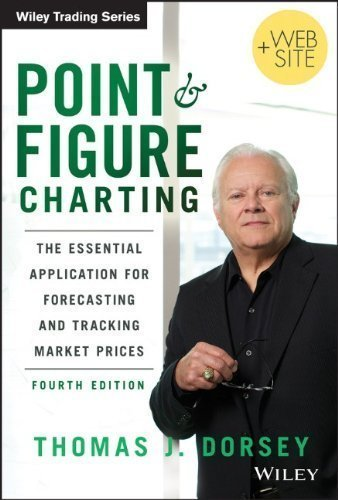 Point and Figure Charting: The Essential Application for Forecasting and Tracking Market Prices (Wiley Trading) by Dorsey, Thomas J. Published by Wiley 4th (fourth) edition (2013) Hardcover