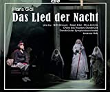 Das Lied Der Nacht/Opéra