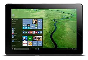 Odys Windesk 9 Plus 3G V2 22,6 cm (8,9 Zoll) Tablet-PC (Intel Atom Z3735G, 1GB RAM, 32GB Flash HDD, 3G Funktion, Windows 10) schwarz inkl. Tastatur