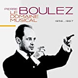 Le Domaine Musicale [10 CD][Limited Edition] by Severino Gazzelloni (2015-10-21)