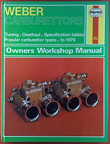 Weber carburettors the best Amazon price in SaveMoney es
