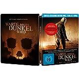 Warte, bis es dunkel wird (Uncut) - Steelbook (Limited Edition inkl. Der Umleger auf 4 Discs) [2 DVDs + 2 Blu-rays] (exklusiv bei Amazon.de)