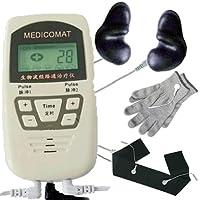 Arthritis Behandlung medicomat-10g Akupunktur Massage Leitfähige Zurück Brace Gürtel für Arthritis Neuropathie preisvergleich bei billige-tabletten.eu