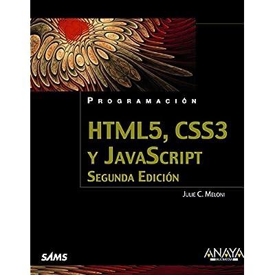 Pdf] el gran libro de html5, css3 y javascript [spanish] | free.