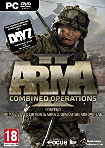 Arma II : Combined Operations + DayZ