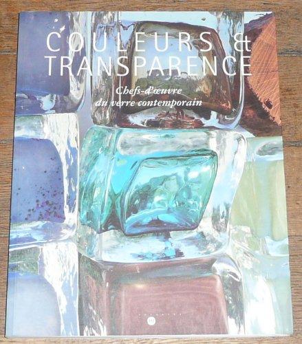 Couleurs et transparence