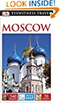 DK Eyewitness Travel Guide: Moscow (E...