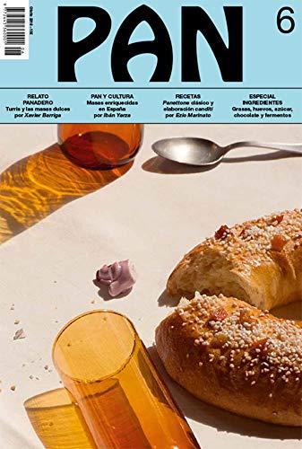 Revista pan - Número 6