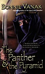 The Panther & the Pyramid (Leisure Historical Romance) by Bonnie Vanak (2006-09-01)