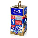 Lindt Napolitains Assortis Tubo 500 g - Lot de 2